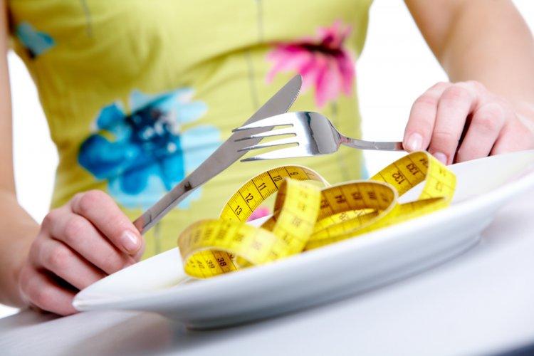 Экспресс-диета: за 4 дня можно похудеть на 5 килограммов