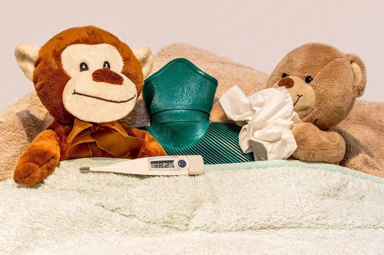 Врачи назвали 7 средств от простуды, которые реально работают