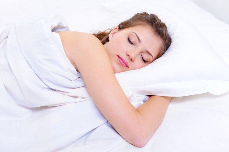 Ученые назвали лучшее время для сна