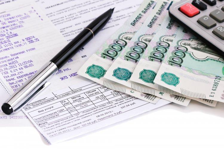 Правительство предупредило россиян о росте платы за услуги ЖКХ в 2020 году