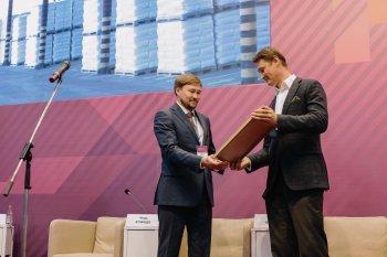 Предприятие из Стерлитамака стало «Экспортером года» в ПФО