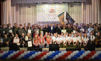 Молодежь Башкортостана приняла участие в окружном слете поисковых отрядов «Никто не забыт»