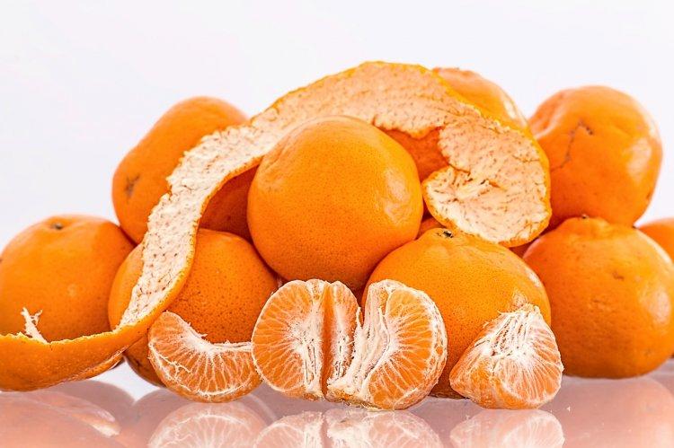 Корочки от мандарина для привлечения удачи на работе: простой ритуал от медиума