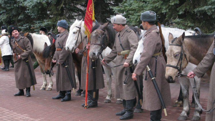 В Башкирии стартовал марафон «Победа»