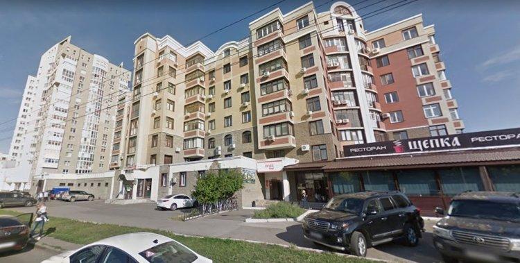 В Башкортостане назвали лучшие многоквартирные дома