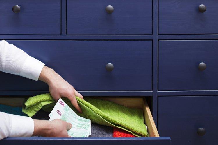 Названы 6 вещей в вашем доме, которые не должны видеть другие люди