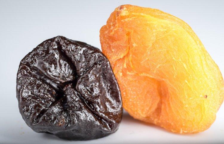 Медики назвали 6 фруктов, в которых много белка