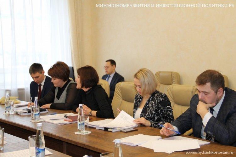 В Правительстве РБ прошла защита проектных инициатив по реализации «сентябрьского» Указа Радия Хабирова