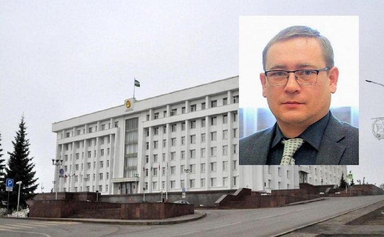Заместителем руководителя Администрации Главы Башкортостана назначен Искандер Ахметвалеев