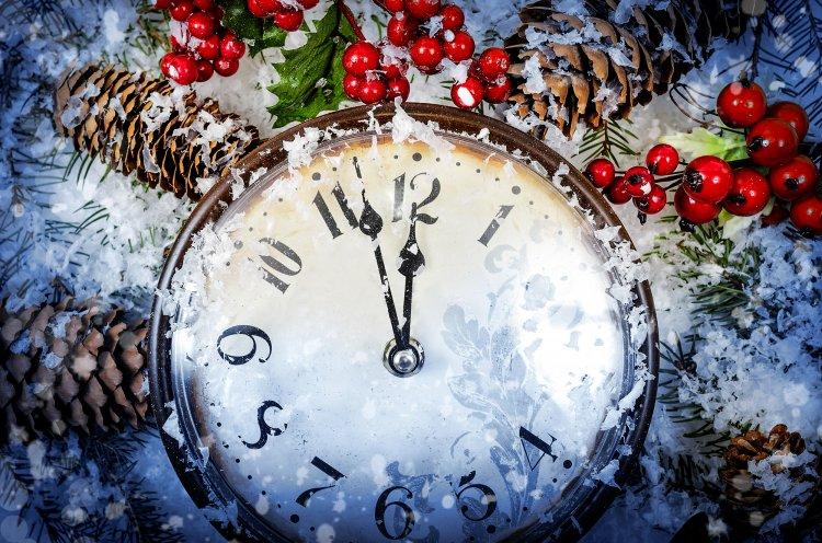 5 знаков Зодиака, которых ждёт чудо в новогоднюю ночь