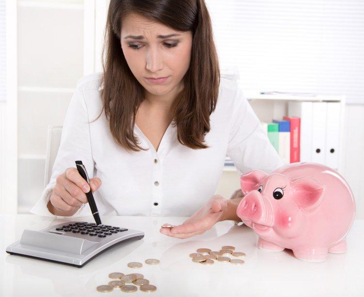 ЦБ обязал банки с 1 января подавать данные о долговой нагрузке физлиц