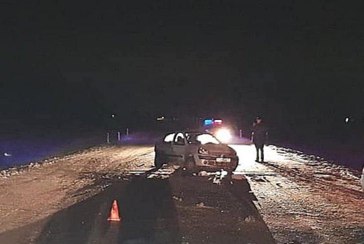 В Стерлитамакском районе Башкирии в страшном ДТП погибли две женщины