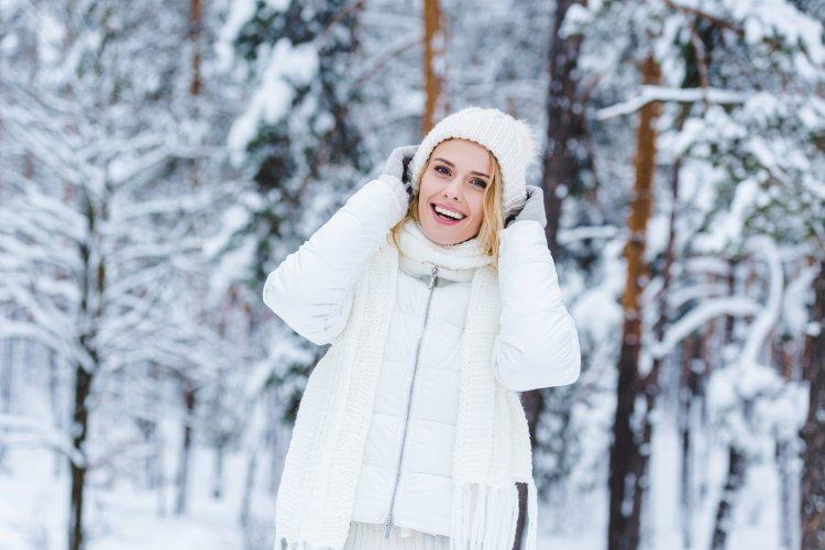 Какая погода ждет жителей Башкирии в декабре