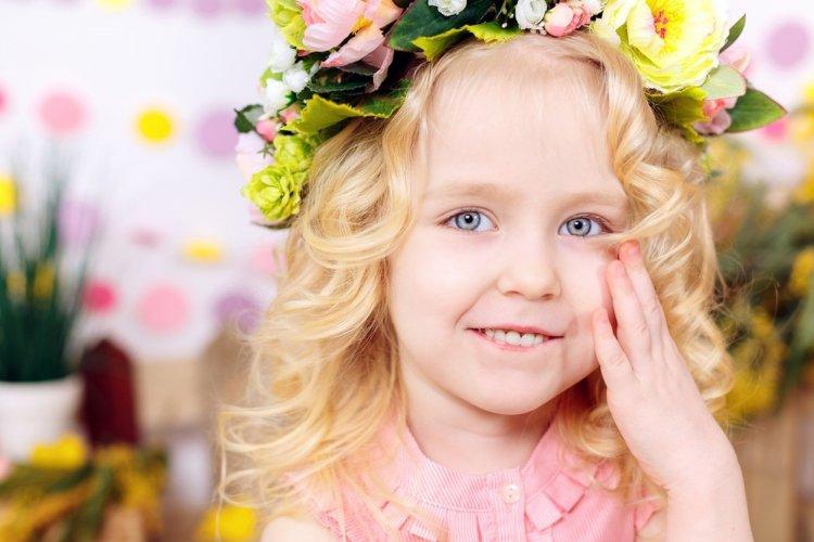 Как назвать девочку: 5 самых красивых имён