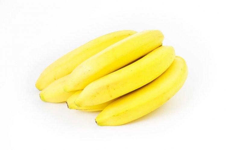 Банановая диета для похудения: как похудеть на 3 кг за 3 дня