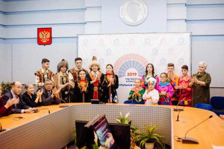 Театр из Башкортостана признан лучшим в Приволжском федеральном округе
