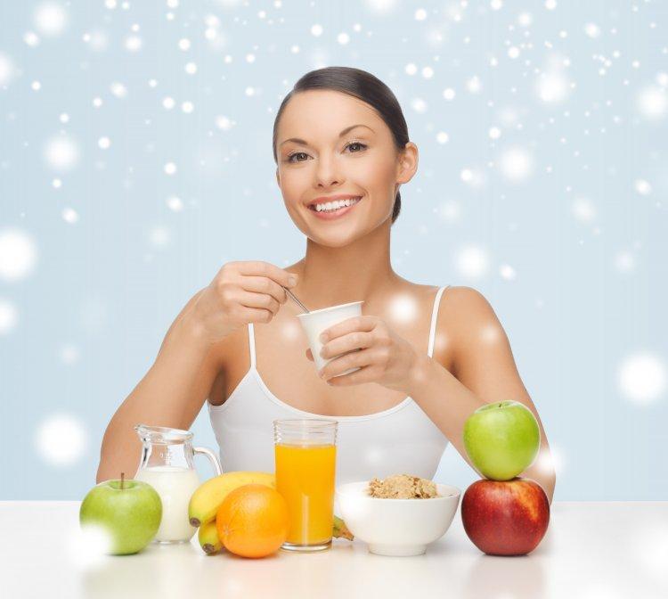 Зимняя диета для похудения: как похудеть на 10 кг за 7 дней