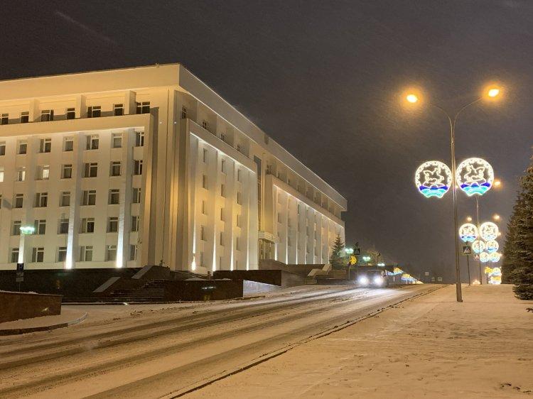 Башкирия готовится к Году эстетики населённых пунктов