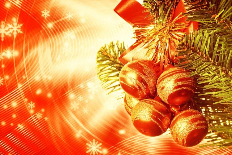Стерлитамак готовится к новогодним праздникам