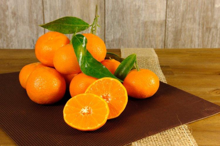 похудение с помощью апельсинов