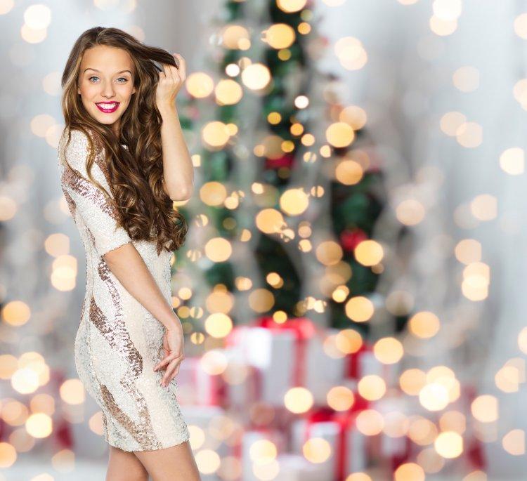 Прическа на Новый год: как зарядить волосы на удачу, рассказал эзотерик