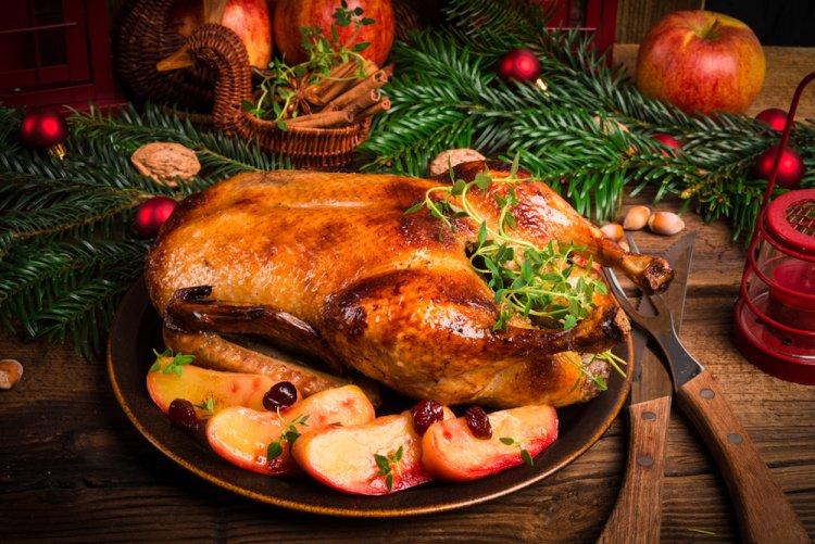 Год Белой Крысы: что можно, а чего нельзя готовить на Новый год