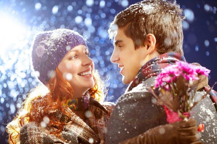Любовный гороскоп на 10 декабря: Близнецы - загадайте что-нибудь замечательное, Рыбы - ждите неожиданного признания!