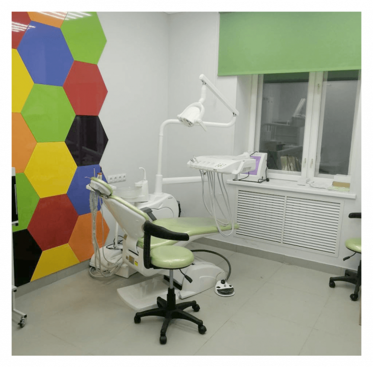 В школах Башкирии открываются стоматологические кабинеты