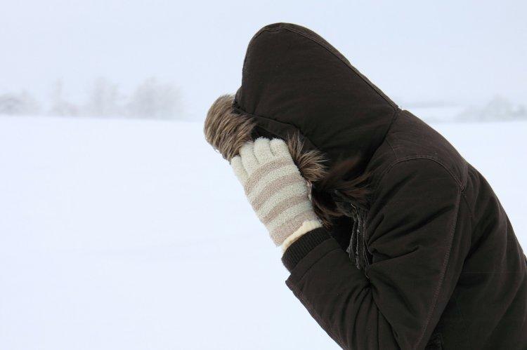 Стало известно, когда наступят морозы до -36 градусов – прогноз погоды от Gismeteo