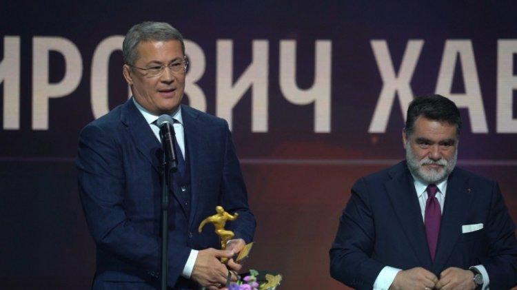 Башкирия признана лучшим спортивным регионом России