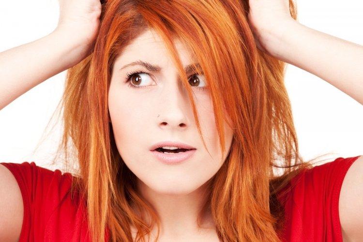 В какой цвет покрасить волосы, чтобы изменить судьбу