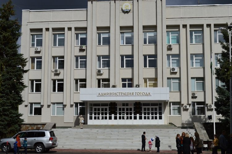 В Стерлитамаке обсудили реализацию муниципальных программ