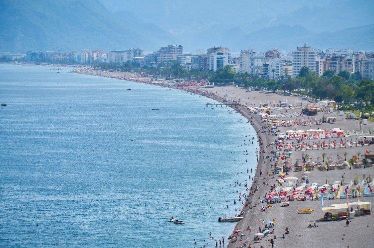 Россияне помогли Анталье установить новый туристический рекорд