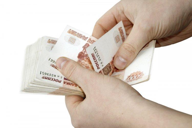 Россиян ждет повышение зарплат, показало исследование