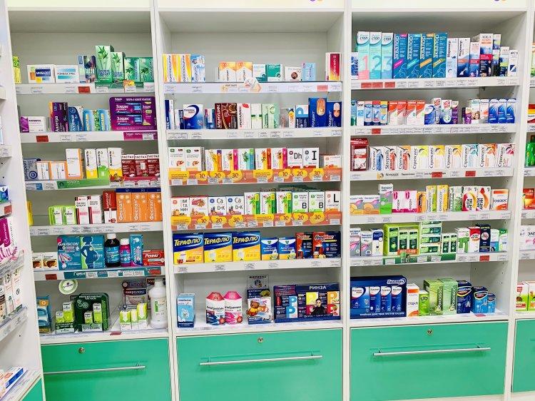 Обязательная маркировка лекарств будет введена с 1 июля 2020 года