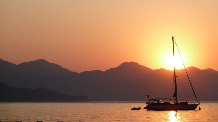 У туроператора «Интурист» стартовало раннее бронирование курортов Эгейского побережья Турции