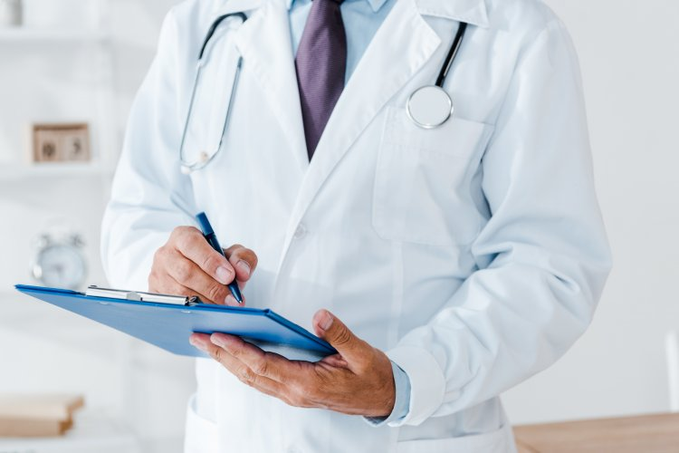Владимир Путин объявил об изменении системы оплаты труда врачей