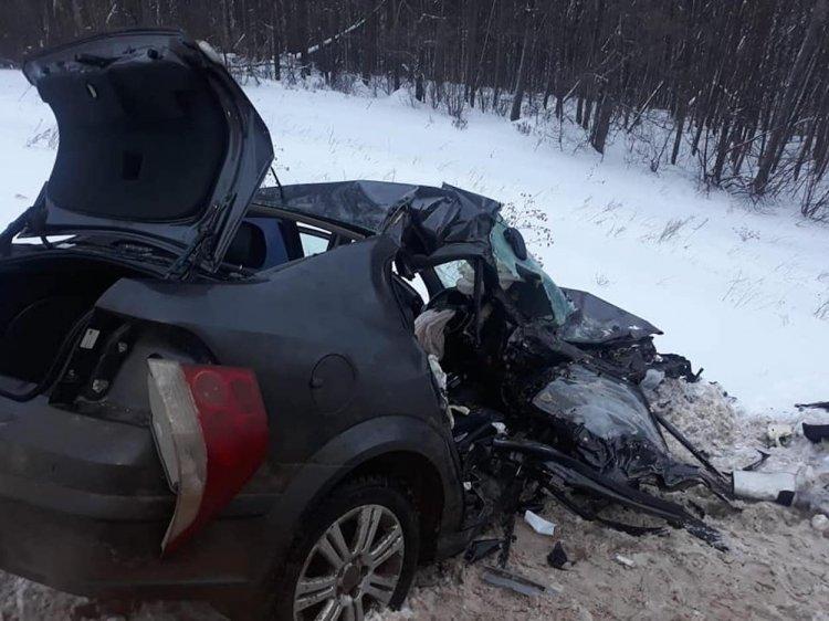 Три человека погибли и двое в больнице: страшное ДТП произошло в Башкирии
