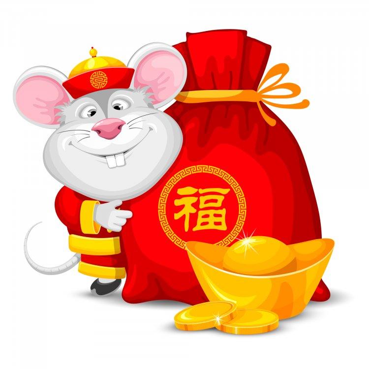 Парапсихолог рассказал, кому Белая Крыса принесёт удачу в 2020 году