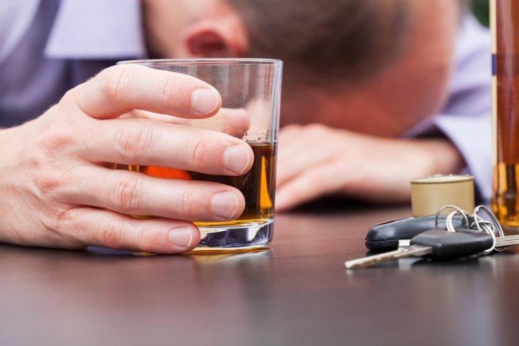 В России пьяных водителей решили лечить насильно