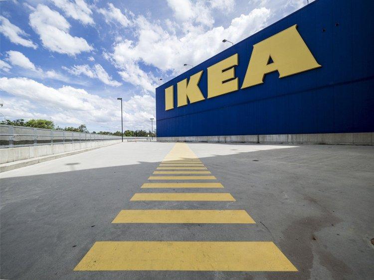 IKEA отзывает по всему миру отравленные кружки