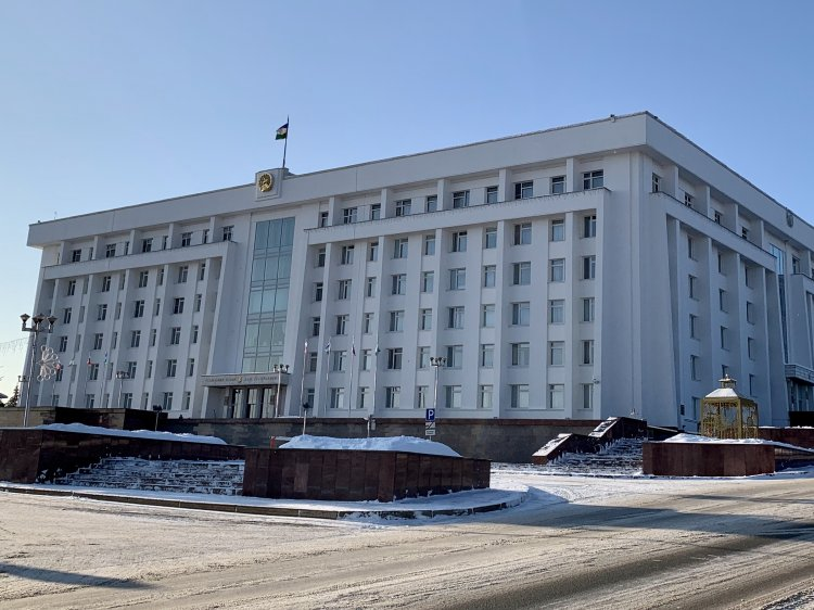 Состоялось заседание Общественного совета по развитию экспорта при Главе Республики Башкортостан