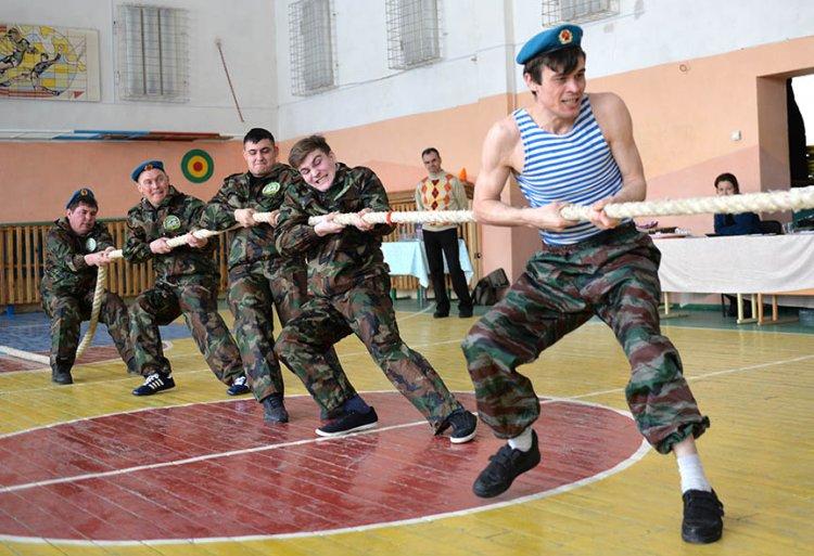 В Стерлитамакском районе пройдет спортивный праздник для мужчин