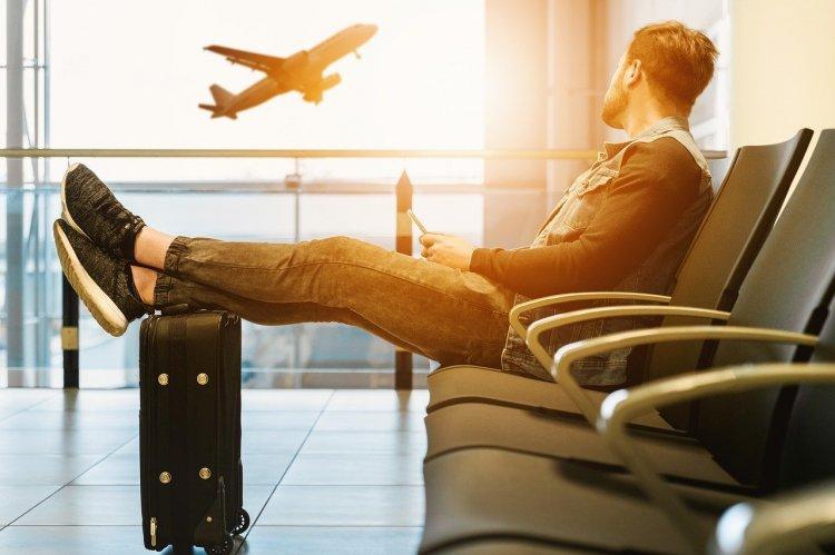Новый международный аэропорт на Красном море открылся в Египте