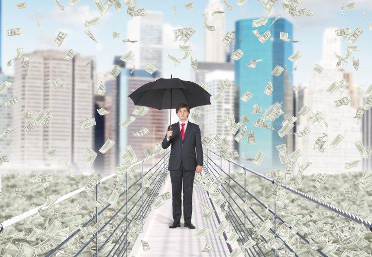 Гороскоп миллионеров: 5 знаков Зодиака, которые чаще других становятся богатыми людьми