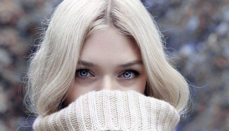 Голубые глаза: энергетика, характер и цвета, приносящие удачу
