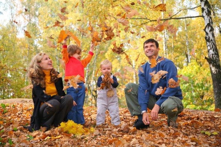 Семейный гороскоп: какой вы родитель по знаку Зодиака