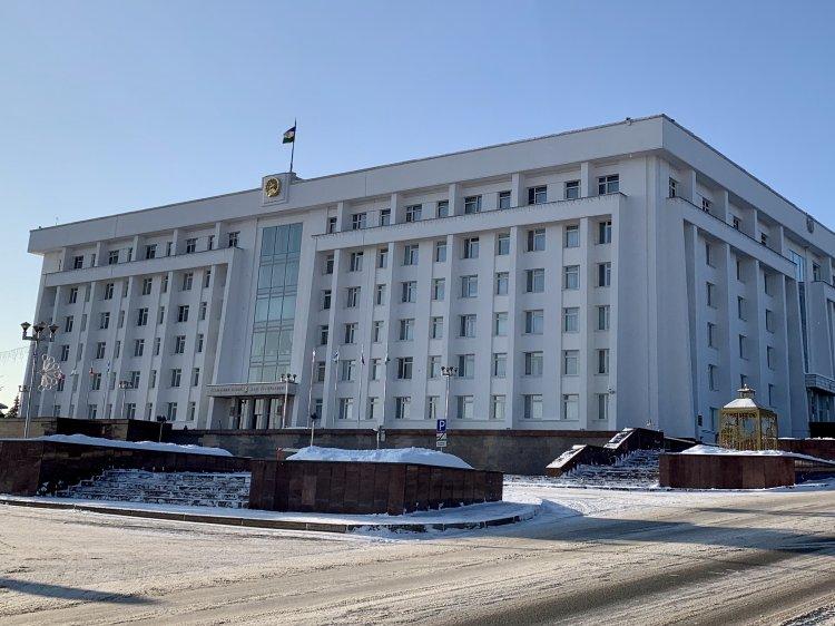 Радий Хабиров выступил на заседании Регионального политсовета «Единой России»