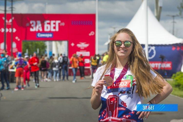 Полумарафон «ЗаБег» в Уфе станет частью мирового рекорда!