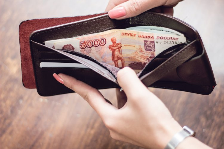 Центробанк РФ: Россияне будут получать зарплаты по-новому
